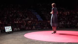 Čo som sa naučila od detí/What I learned from children | Maria Jasenkova | TEDxBratislava