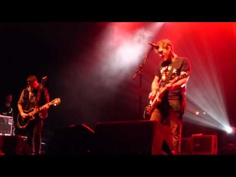 The Gaslight Anthem - Angry Johnny And The Radio - 25/10/2012 Cologne