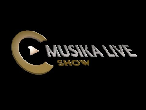 MUSIKA LIVE SHOW ( Avec GEOFFREY NOT - EMA RYM - XAVIER MENA )