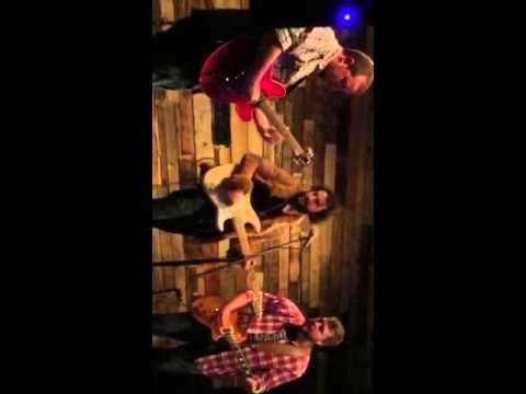 Jason  Kenney- dawsonville tavern 3