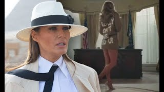 Melania Trump Attacks Rapper T.I. For Her Depiction In His Music Video