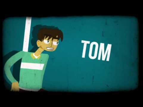 Dewey Defeats Truman Cartoon Promo Video