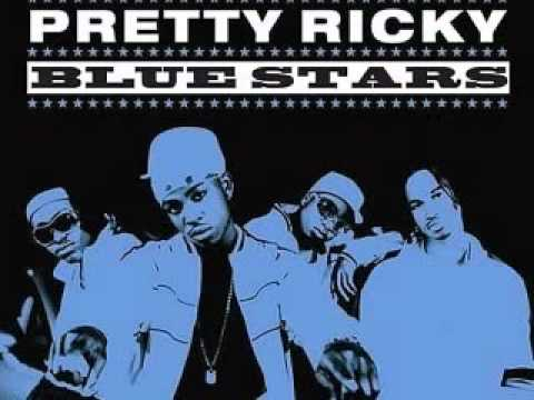 Pretty Ricky - Grind With Me Lyrics