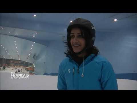 Francais Du Bout Du Monde : Dubaï