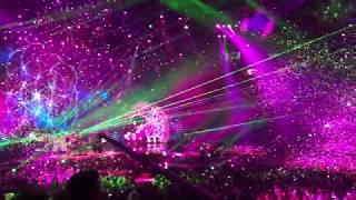 GLOBAL CITIZEN FESTIVAL: Coldplay Feat. Shakira - Sky Full Of Stars