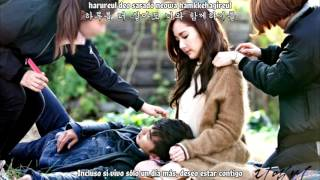 Bobby Kim – Because I Can Love You (Sub. español - Hangul - Rom) (Remember OST)