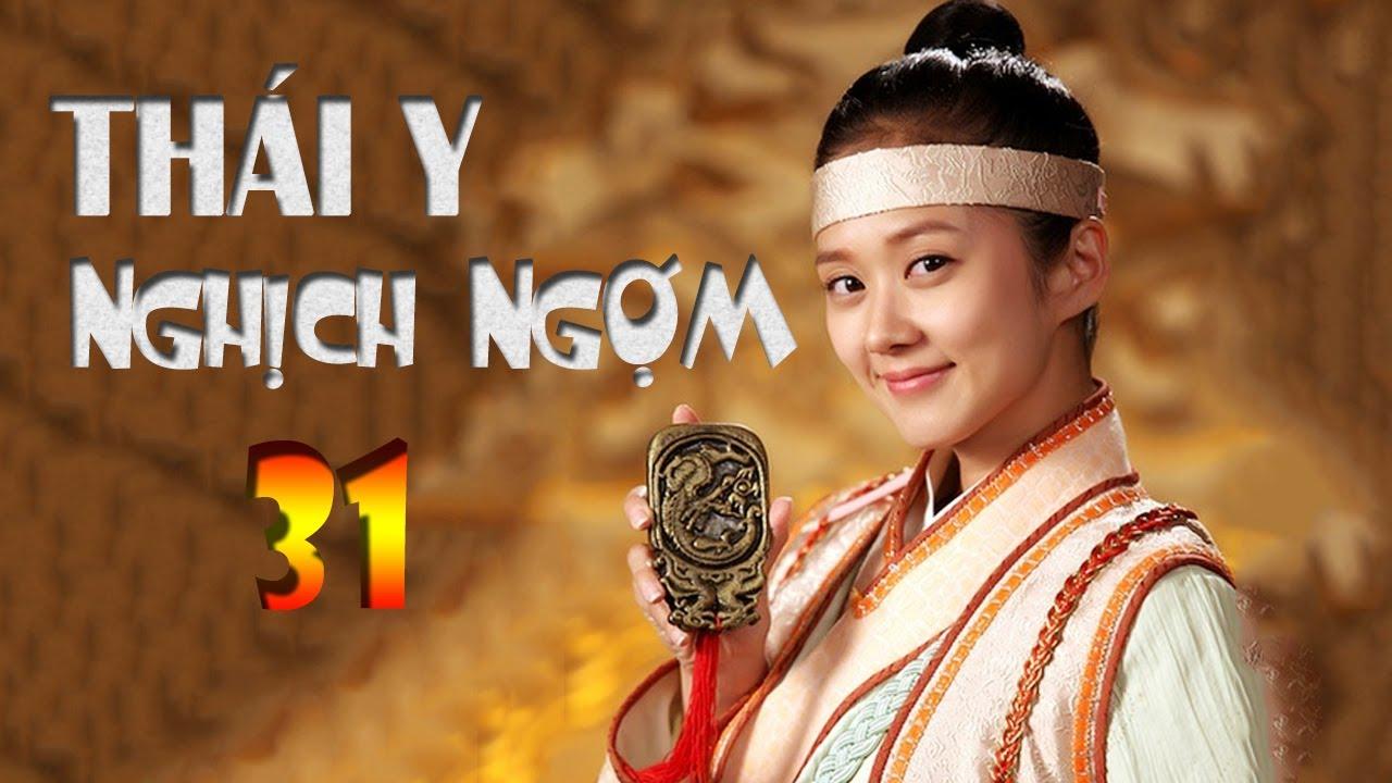 [ Lồng Tiếng ] THÁI Y NGHỊCH NGỢM – Tập 31 | Phim Bộ Cổ Trang Trung Quốc Siêu Hay