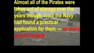 warplane disasters episode 2 the vought f6u pirate