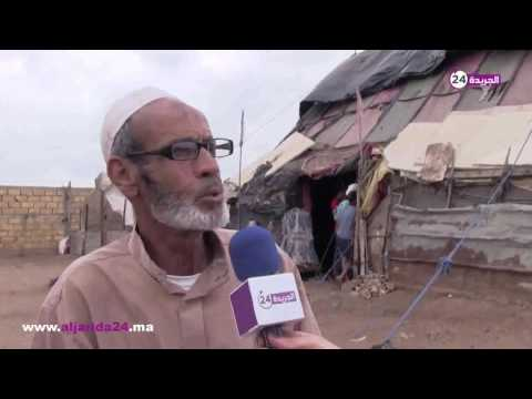 zakaria tafali - reportage web tv - conflit sur l'héritage - al jarida24