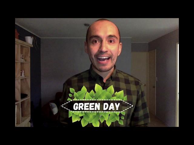 Desafío para el Green Day de Pumahue Temuco