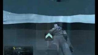 Splinter Cell: Double Agent Pc Gameplay 2 by koncy
