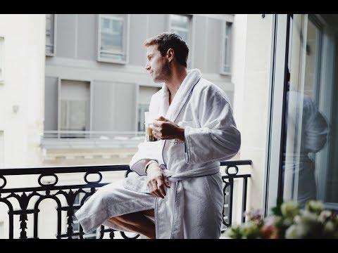 Paris Escapades Ep.1 - Peninsula Hotel