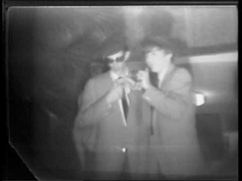 WLOF Channel 95 Birthday Party, 1966