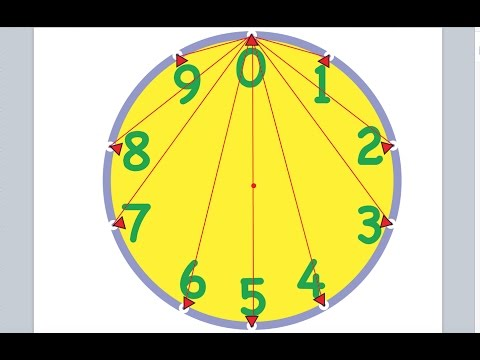 Intro to Fun Math: Addition and Subtraction on a Number Wheel with MisterNumbers: Bonus Webinar