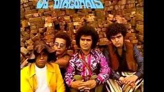 Os Diagonais - Cada um na sua (1971)