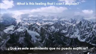 Coldplay The World Turned Upside Down Subtitulado español