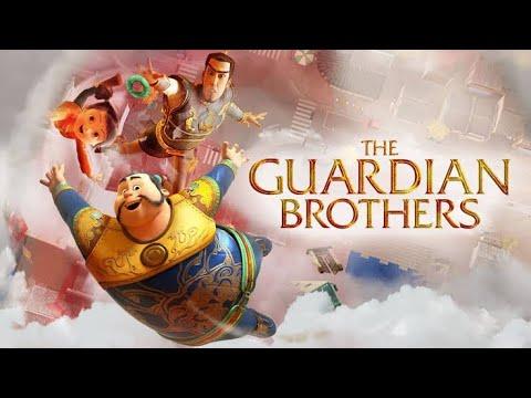 Muhafız Kardeşler Animasyon Aile Fantastik  film izle Türkçe Dublaj