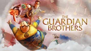 Muhafız Kardeşler Animasyon Aile Fantastik Full film izle Türkçe Dublaj