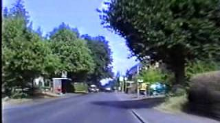 Trittau Durchfahrt