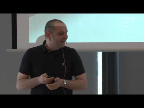 Entwicklertag 2014: Michele Lanza - Keynote: deicIDE - On The Rise and Fall of the IDE