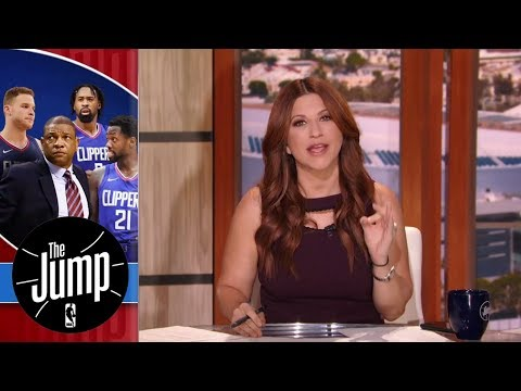 Should the pers panic or have patience?  The Jump  ESPN
