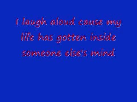 creed-bullets with lyrics