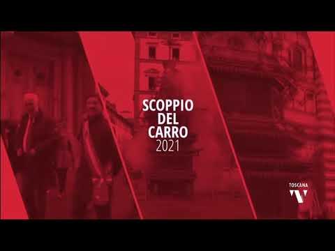 SCOPPIO DEL CARRO 2021