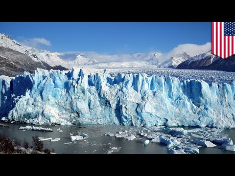 Warm water beneath the Arctic has potential to melt sea ice - TomoNews