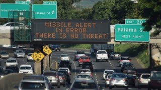 Hawaii's False MISSILE ALARM is Terrifying for EVERYONE. Here's Why.   What's Trending Now!