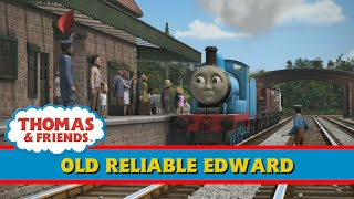 Old Reliable Edward - US (HD) [Series 18]