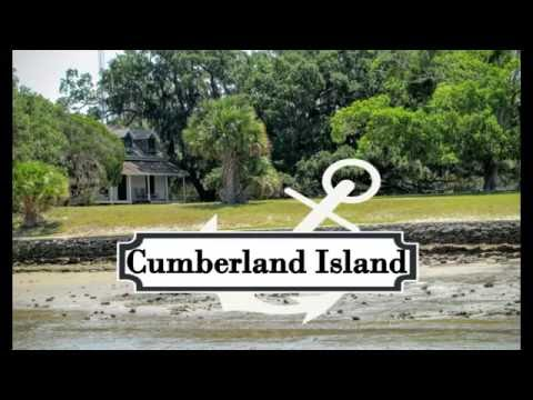 Two Hour Boat Tour - Cumberland Island