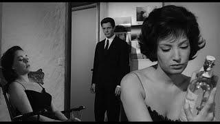 Фильм Ночь (1961), качество HD720p. Драма, Италия