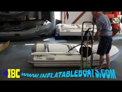 inflatable boat assembly – Inflatable Boat Center