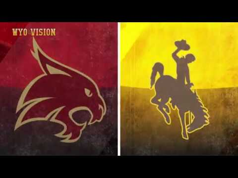 Football vs. Texas State Highlights (9-30-17)