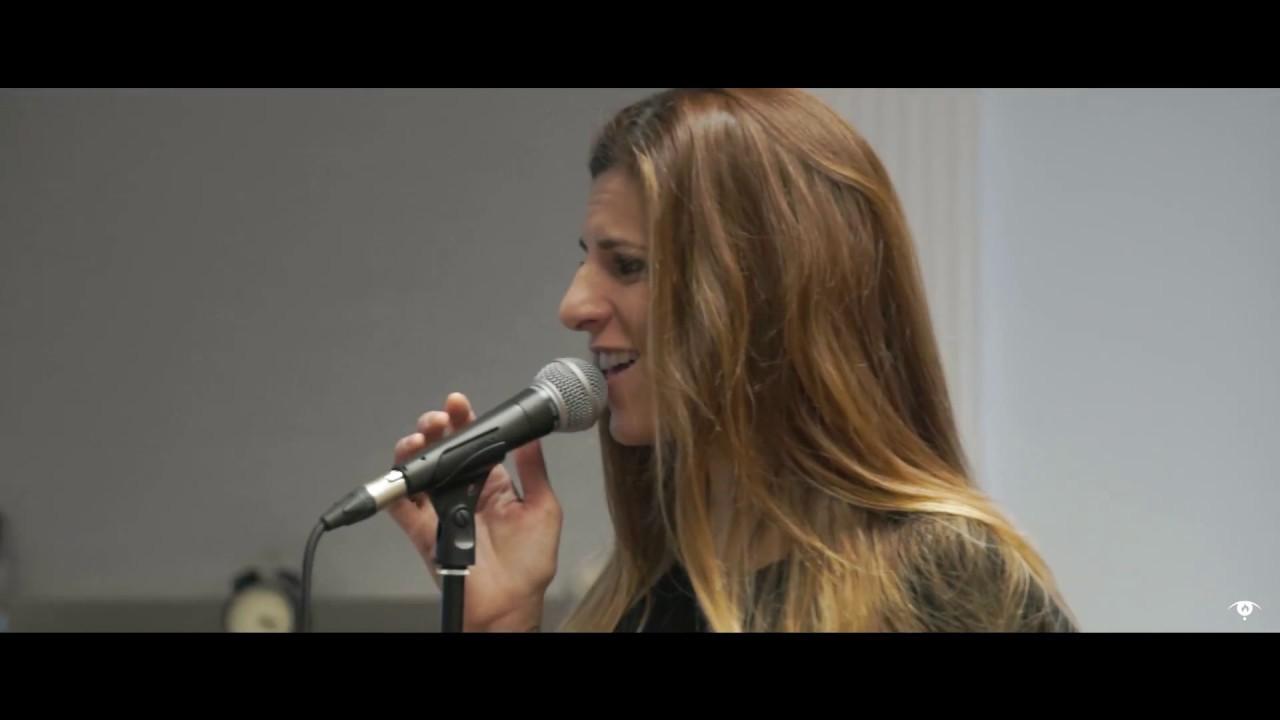 ANGELIKA DUSK LIVE - A short film