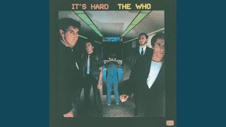 Provided to YouTube by Universal Music Group Athena · The Who It's ...