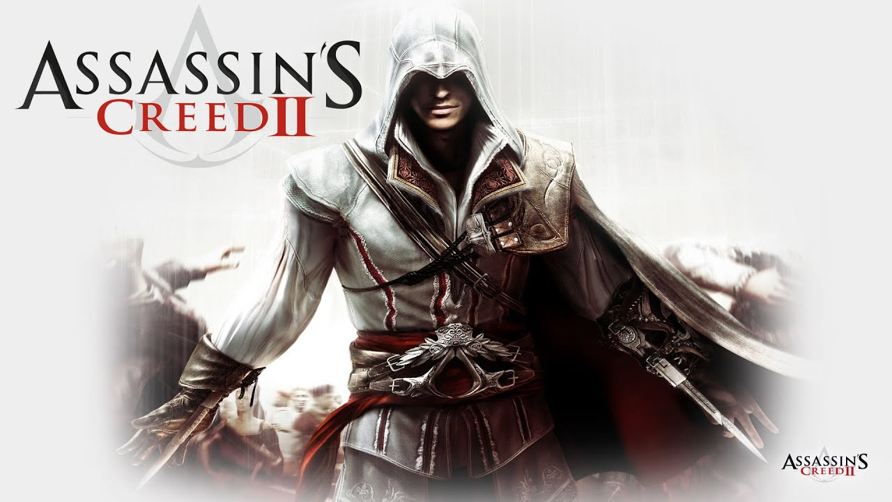 Assassin's Creed II - Il Film - YouTube