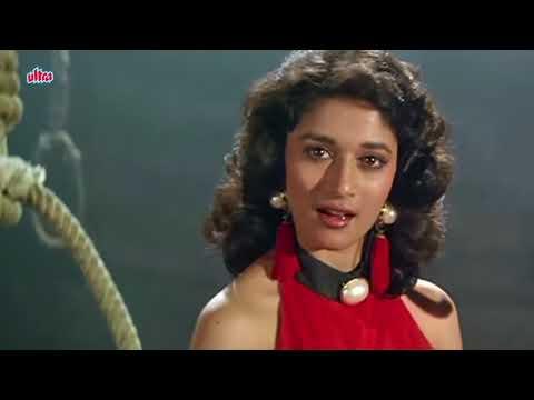Hum Pyar Karne Wale   Madhuri Dixit, Aamir Khan, Dil, Romantic Song   YouTube