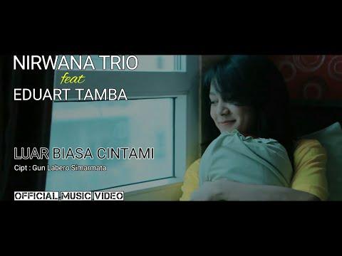 EDUART TAMBA Feat. NIRWANA TRIO - TERLALU MAHAL CINTAMI (OFFICIAL MUSIC VIDEO)