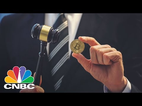 Bitcoin Prices Jump After Japanese Online Broker Reportedly Makes Bid For A Crypto Exchange | CNBC
