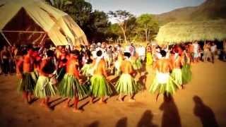 Aldeia Multiétnico (Fulni Ô-Pernambuco/Yawalapiti-Xingu) 2012 São Jorge, Brazil