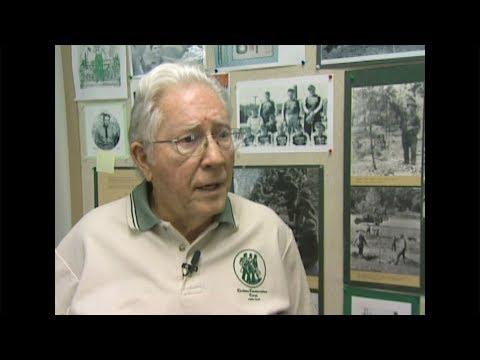 Living St. Louis   Harry Dallas-Civilian Conservation Corps