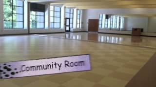White Oak Community Recreation Center Tour