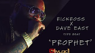 Prophet - Rick Ross x Dave East Type Beat   Upnorth   Soulful   Rap