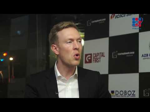 Adrian Johnson on Fintechs are fast but their business is slow