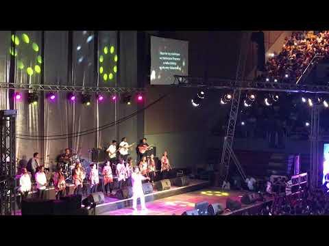 FA NAHOANA - Rija RASOLONDRAIBE - Extrait live 2018