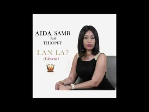 Aida samb lanla paroles