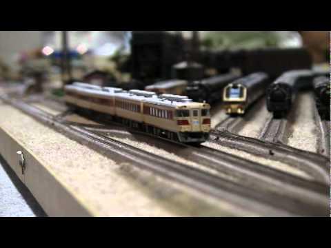 2011年国際鉄道模型コンベンション(JAM)