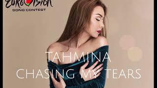 Tahmina Niyazova - Chasing my tears (Eurovision Belarus 2018 Semifinal)