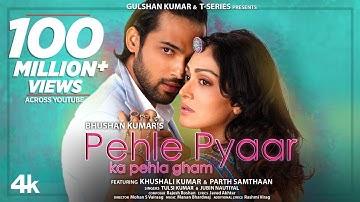 Pehle Pyaar Ka Pehla Gham|Jubin, Tulsi |Javed A, Rajesh R |Khushali, Parth |Manan, Rashmi| Bhushan K